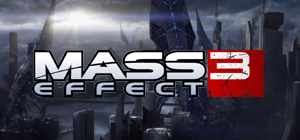 Mass Effect 3 tile