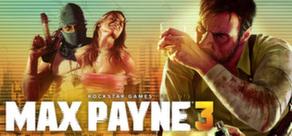 Max Payne 3 tile