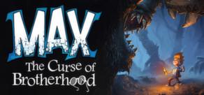 Max: The Curse of Brotherhood tile