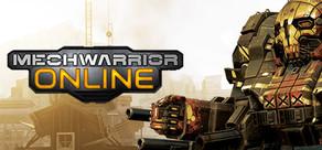 MechWarrior Online tile
