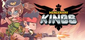 Mercenary Kings tile