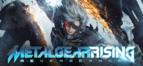 METAL GEAR RISING: REVENGEANCE tile