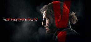 METAL GEAR SOLID V: THE PHANTOM PAIN tile