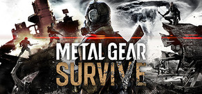 Metal Gear Survive tile