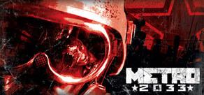Metro 2033 tile