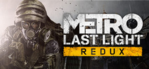 Metro: Last Light Redux tile