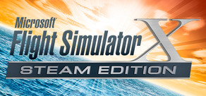 Microsoft Flight Simulator X: Steam Edition tile