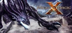Might & Magic X - Legacy tile
