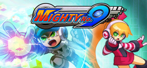 Mighty No. 9 tile