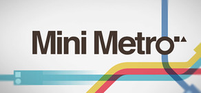 Mini Metro tile