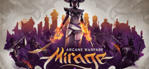Mirage: Arcane Warfare tile