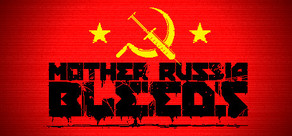 Mother Russia Bleeds tile