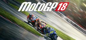 MotoGP 18 tile