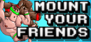 Mount Your Friends tile