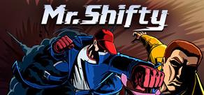 Mr. Shifty tile