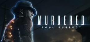 Murdered: Soul Suspect tile