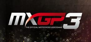 MXGP3 - The Official Motocross Videogame tile
