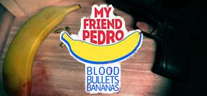 My Friend Pedro tile