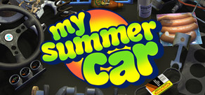 My Summer Car tile