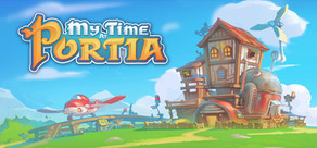 My Time At Portia tile