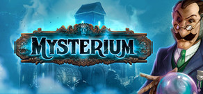 Mysterium: A Psychic Clue Game tile