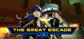 AR-K: The Great Escape tile