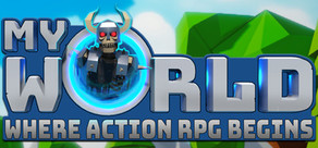 MyWorld - Action RPG Maker tile