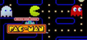 ARCADE GAME SERIES: PAC-MAN tile