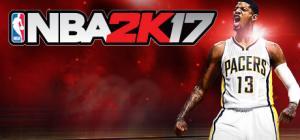 NBA 2K17 tile