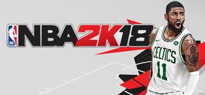 NBA 2K18 tile