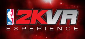 NBA 2KVR Experience tile