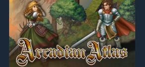 Arcadian Atlas tile