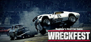Next Car Game: Wreckfest tile