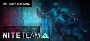 NITE Team 4 tile