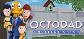 Octodad: Dadliest Catch tile