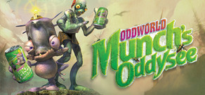 Oddworld: Munch's Oddysee tile
