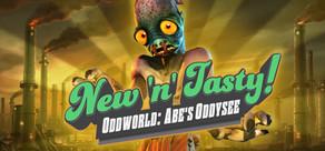 Oddworld: New 'n' Tasty tile