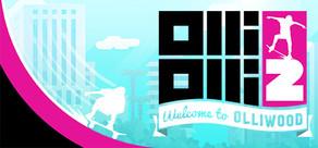 OlliOlli2: Welcome to Olliwood tile