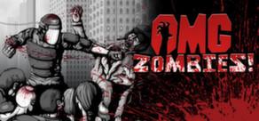 OMG Zombies! tile