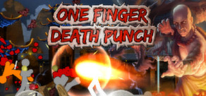 One Finger Death Punch tile