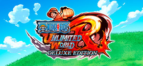 One Piece: Unlimited World Red Deluxe Edition tile
