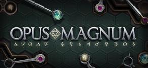 Opus Magnum tile