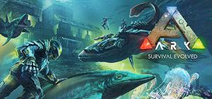 Ark: Survival Evolved tile