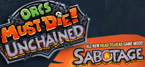 Orcs Must Die! Unchained tile