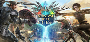 ARK: Survival Of The Fittest tile