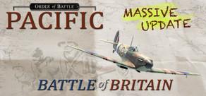 Order of Battle: World War II tile
