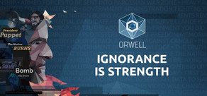Orwell: Ignorance is Strength tile