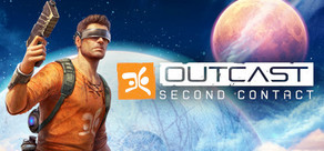 Outcast - Second Contact tile