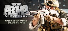 Arma 2: Operation Arrowhead tile