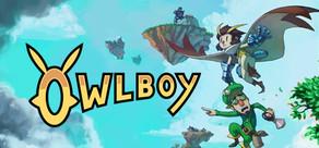 Owlboy tile